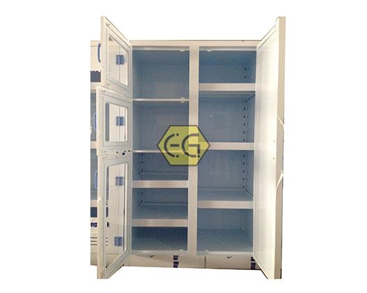 PP酸碱柜设计